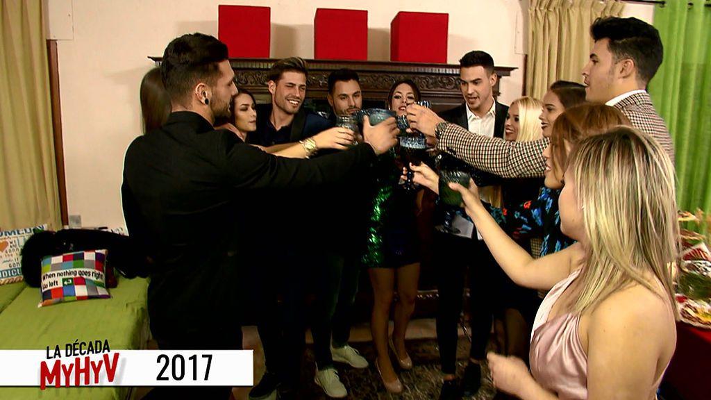 La década 'MyH': repasamos los mejores momentos de 2017