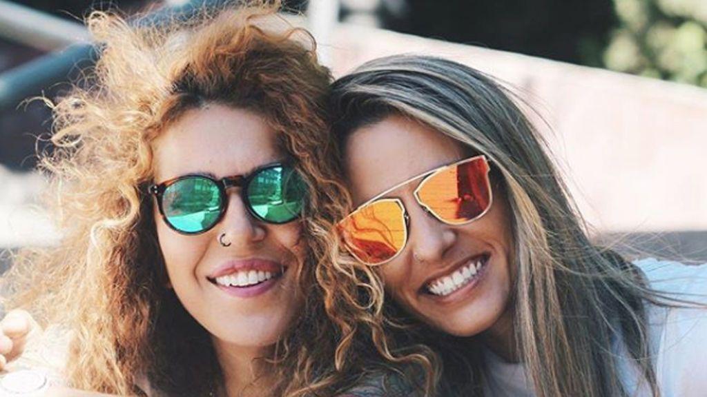 Sofía Cristo, ¿de nuevo soltera? Su hasta ahora novia Bruna confirma su soltería
