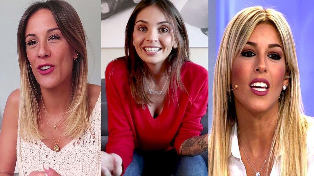 """Susana, Oriana  y María Hernández recuerdan su paso por 'MyH': """"Tiene una magia especial"""""""