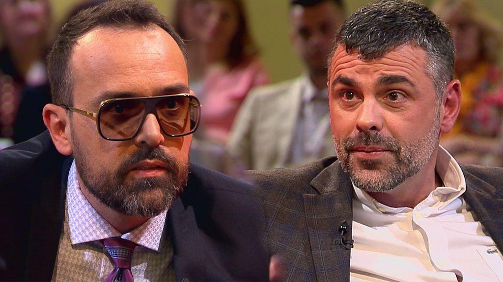 """Santi Vila evita responder y Risto insiste: """"La gente necesita saber quién tendió puentes que luego saltaron por los aires"""""""