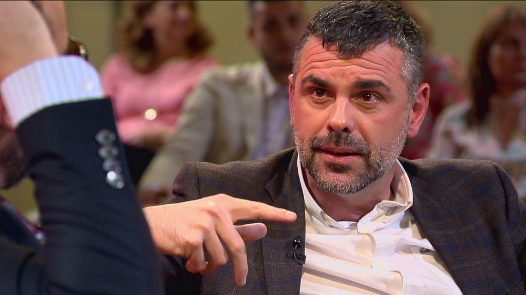 Santi Vila desvela cómo los políticos cambiaron de opinión de la noche a la mañana y se creó desconfianza hacia Puigdemont