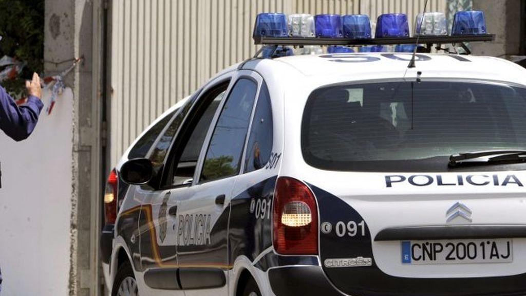 Detenido por agredir a su pareja delante de sus dos hijos menores en Zaragoza