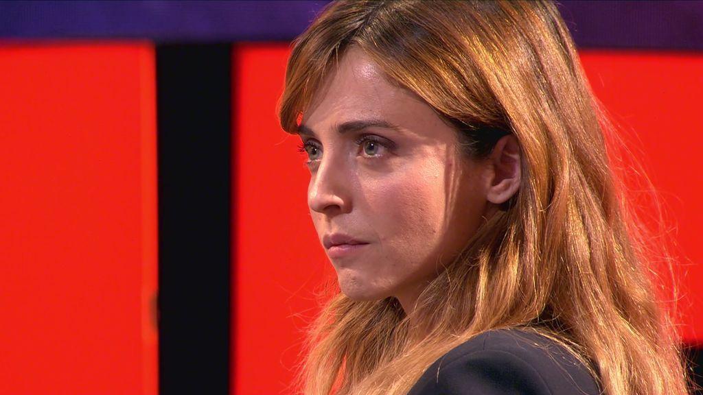 """Leticia Dolera lucha contra el machismo y se enfrenta a la polémica: """"Si no hay 'sí', es 'no"""""""