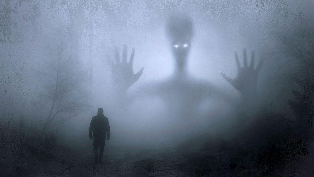 Descubren que las experiencias paranormales suceden por la parálisis del sueño y al síndrome de la cabeza explosiva