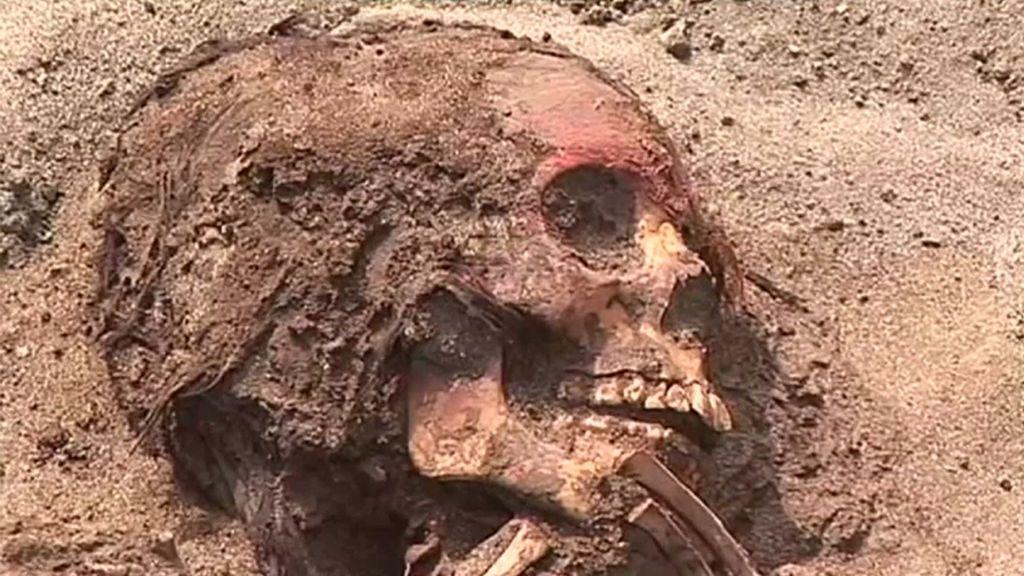 'Matanza apocalíptica': El ritual sangriento en Perú que sacrificó a más de 100 niños
