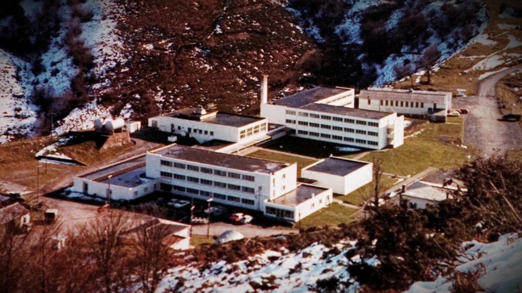 Cuarto Milenio | La historia desconocida de la base de Gorramendi en ...