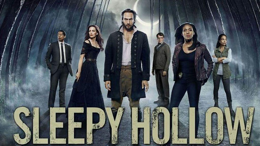 ¿Quién es quién en 'Sleepy Hollow'?