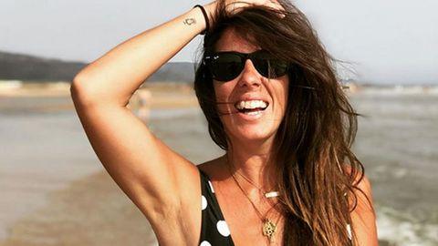 Anabel Pantoja Se Desnuda En Redes E Invita A Que La Critiquen