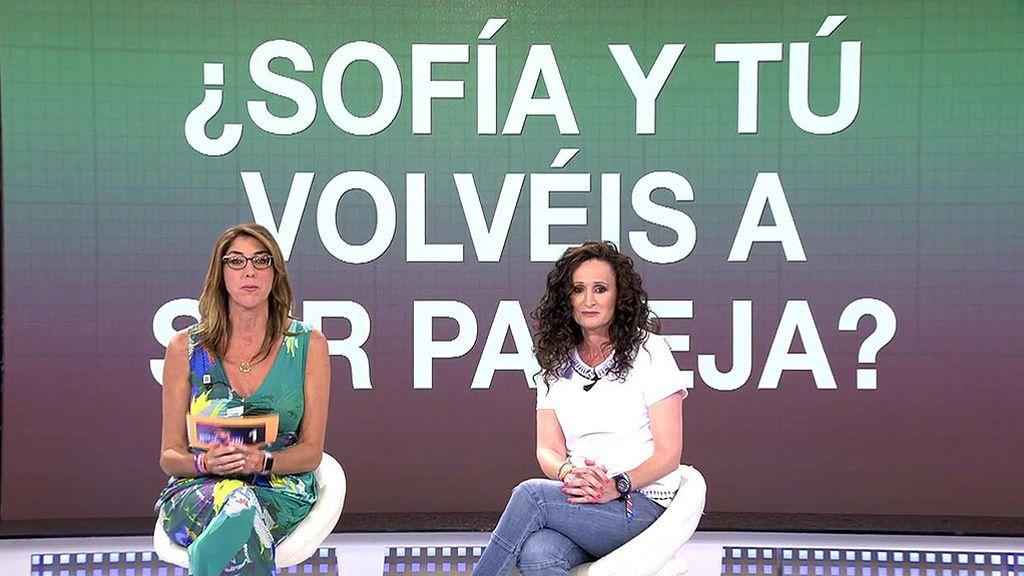 Inédito: Alejandro Albalá dice que ya no es el novio de Sofía Suescun y el PoliDeluxe lo confirma