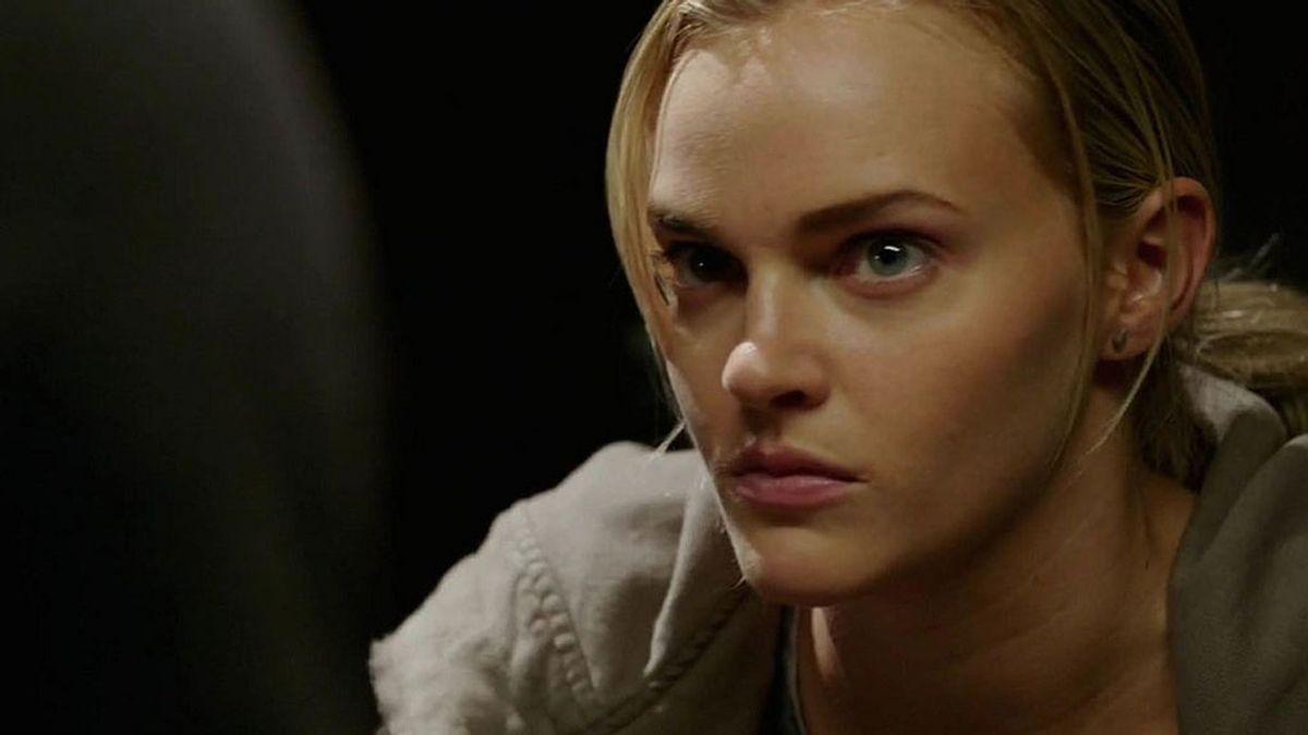 Madeline Brewer es Billie Trump en la serie 'Grimm'