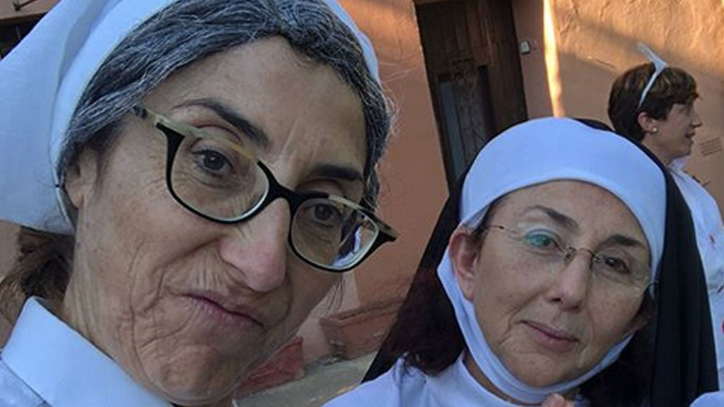 ¡Objetivo: Salvar el mundo! Paz Padilla organiza una divertida 'escape room' en su casa
