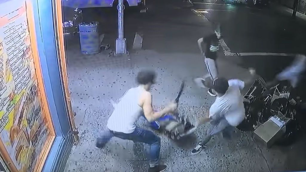 Pandilleros matan 'por error' a un chico de 15 años y después piden disculpas a su familia