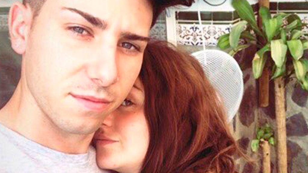 Rocío Flores, enamoradísima: Disfruta de la noche de San Juan y se declara a su novio