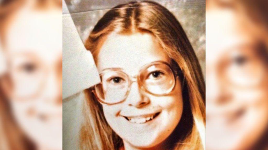 Una servilleta, clave para resolver 32 años después el asesinato de una niña de 12 años
