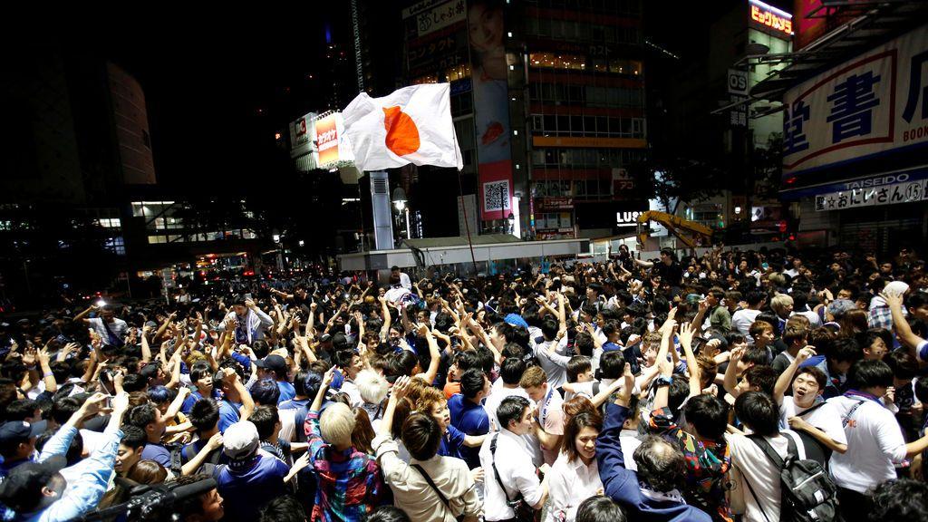 Selección japonesa de fútbol