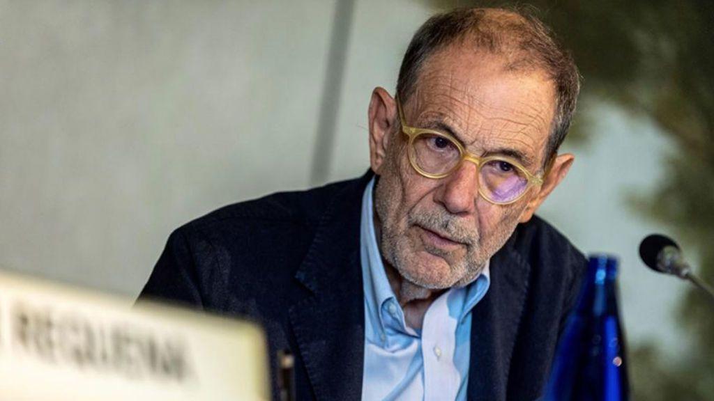 EEUU niega a Javier Solana el permiso de entrada por su visita a Irán