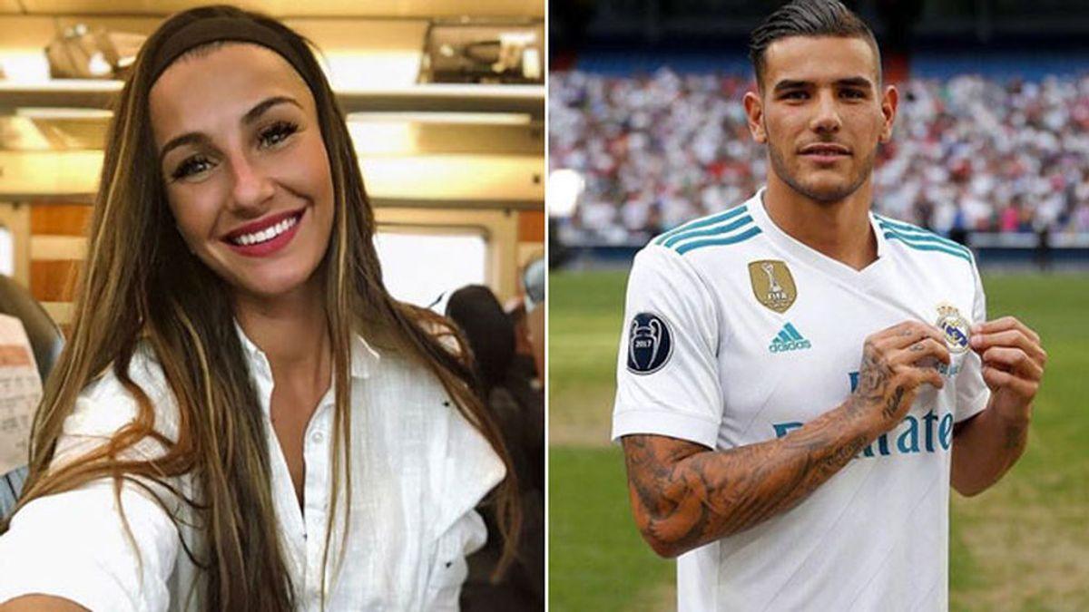 ¿Ruptura? Theo borra todas las fotos de su pareja Adriana Pozueco en Instagram