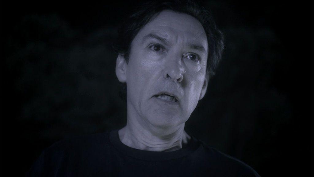 Fernando García se da cuenta de que su  hija Paula García ha desaparecido