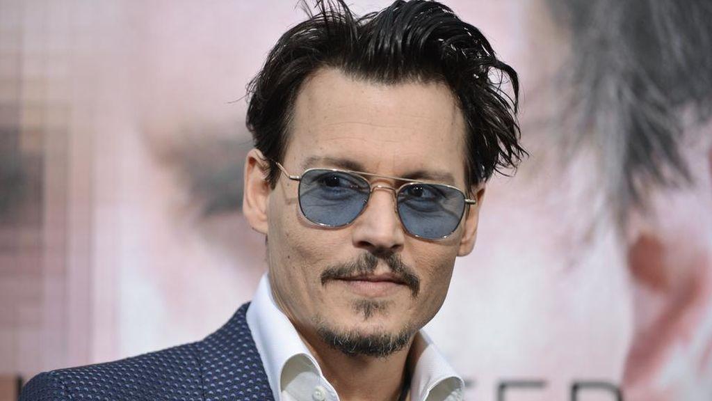 Bancarrota, depresión y adicciones: la entrevista más sincera de Johnny Depp