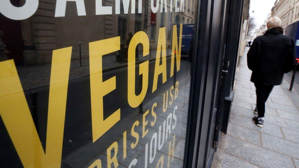 Los carniceros franceses piden al Gobierno protección contra los veganos