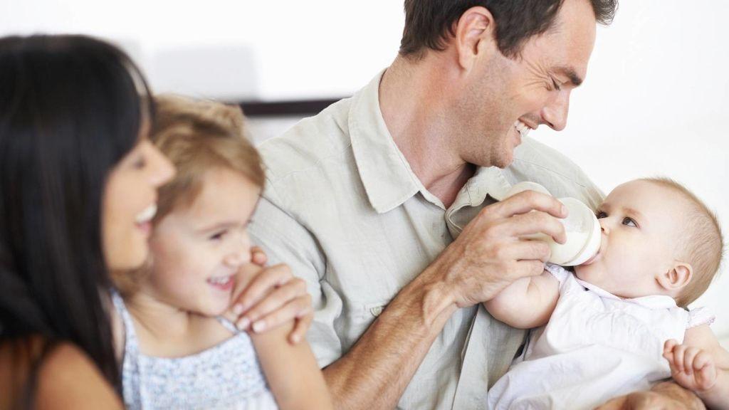 El Congreso da el primer paso para equiparar los permisos parentales