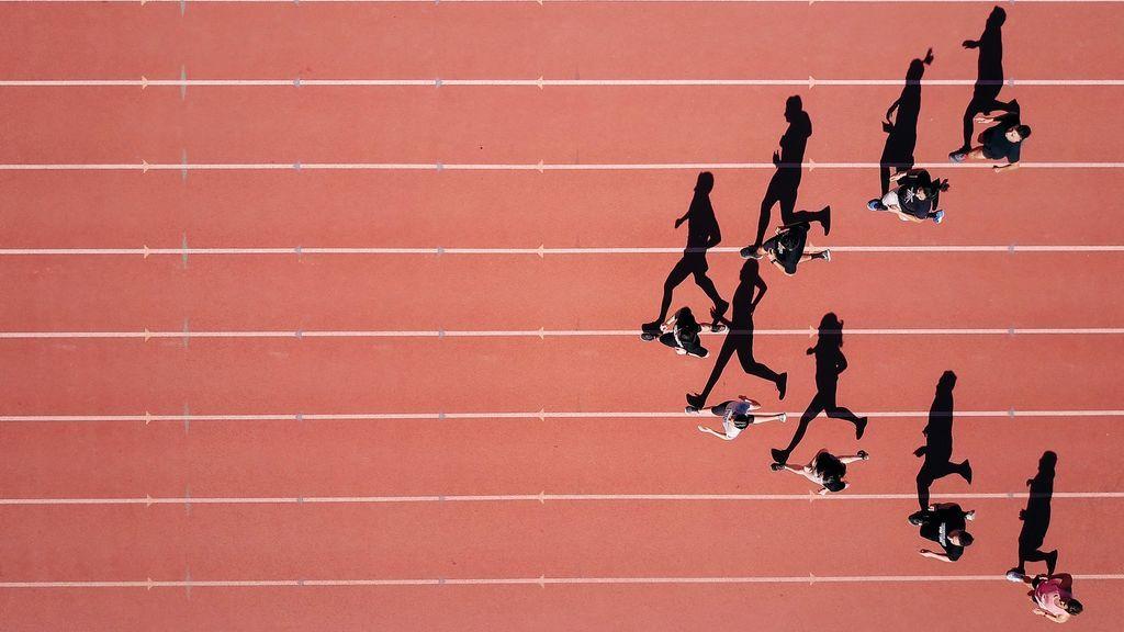 Los mejores campus de atletismo para niños que se celebran este verano en España