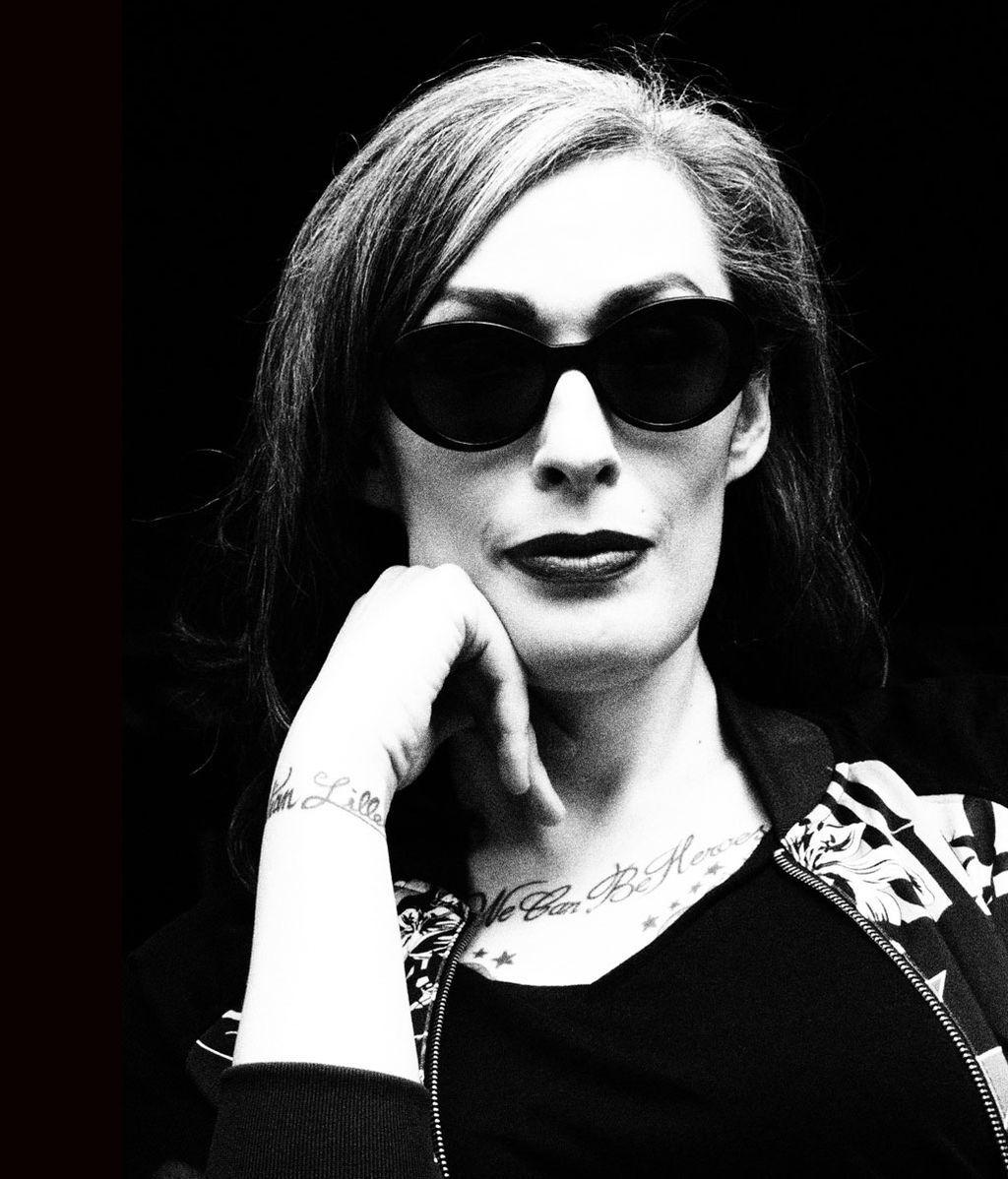 Roberta Marrero