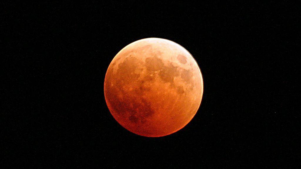 Eclipse solar de Julio 2018 en España