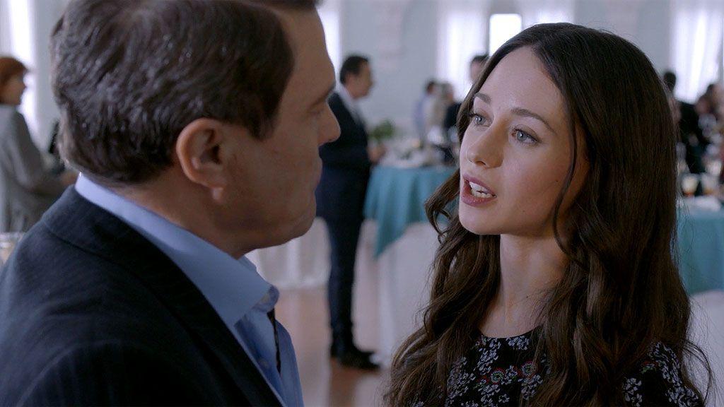 Paula tiene un encargo para Fonseca