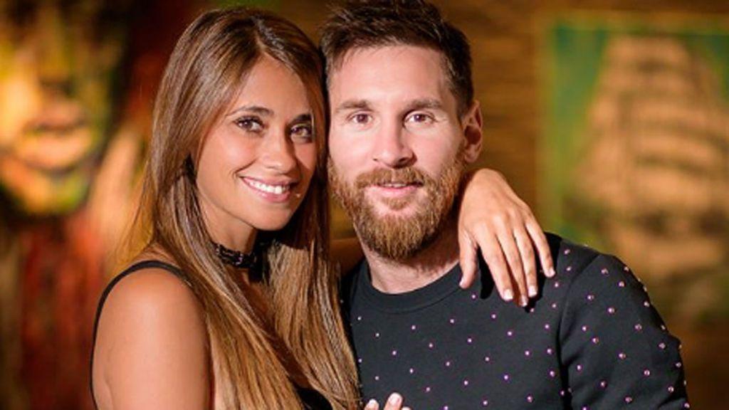 El emotivo mensaje de Antonella Roccuzzo a Messi tras su gol y la victoria de Argentina