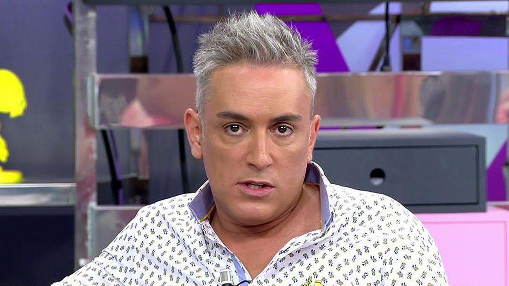 "Kiko advierte al ""niño"" del Maestro Joao: ""Preocúpate de los viajes de 15.000 euros que te paga a Mallorca"""