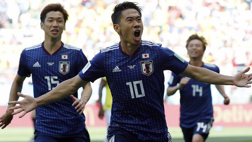 Japón - Polonia  se juegan el paso a octavos en BeMad