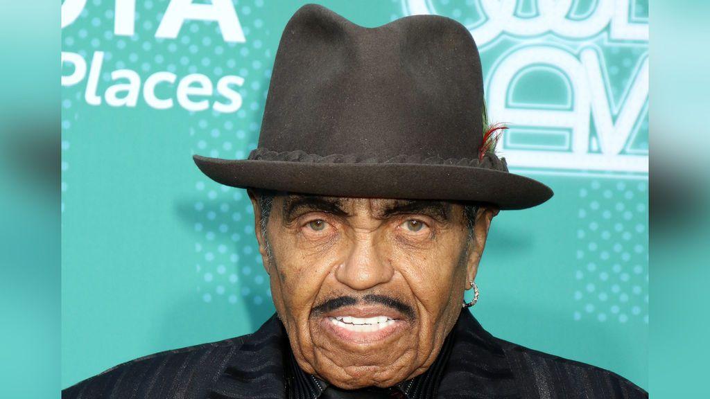 Muere Joe Jackson, padre de Michael Jackson, a los 89 años