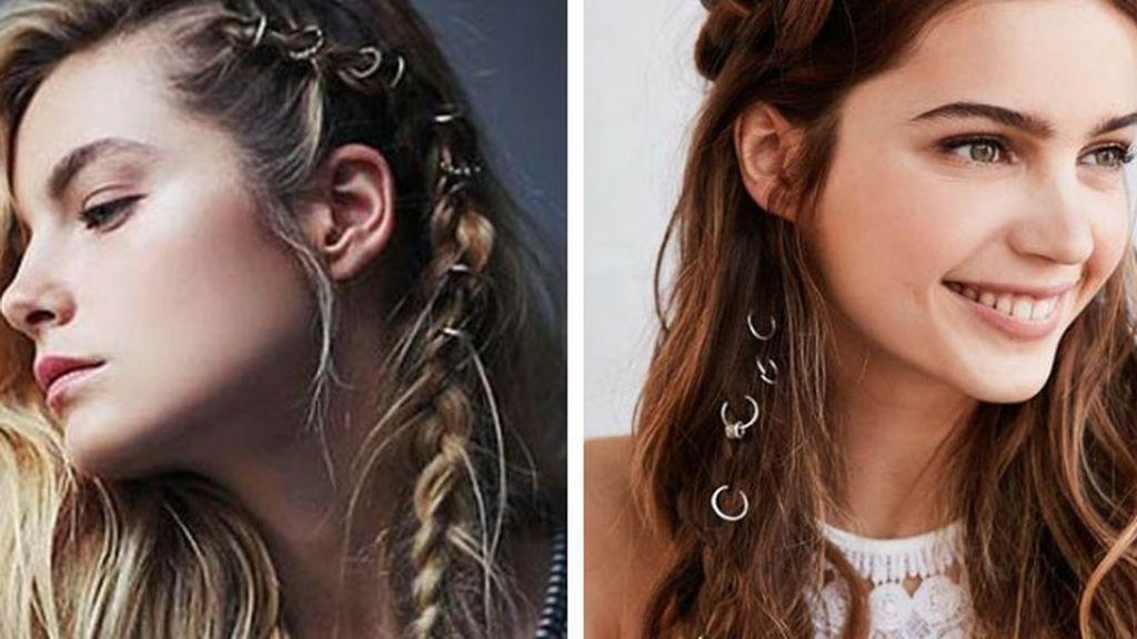 Los mejores peinados para causar sensación en los festivales de verano