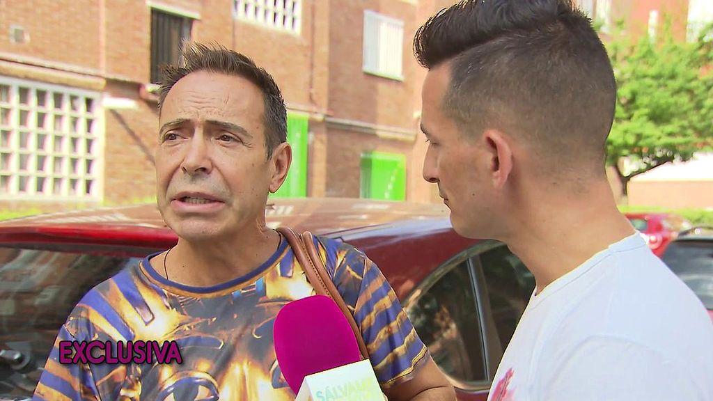 """El Maestro Joao da la cara y aclara la polémica con Kiko Hernández: """"Soy admirador de él y del resto de colaboradores"""""""