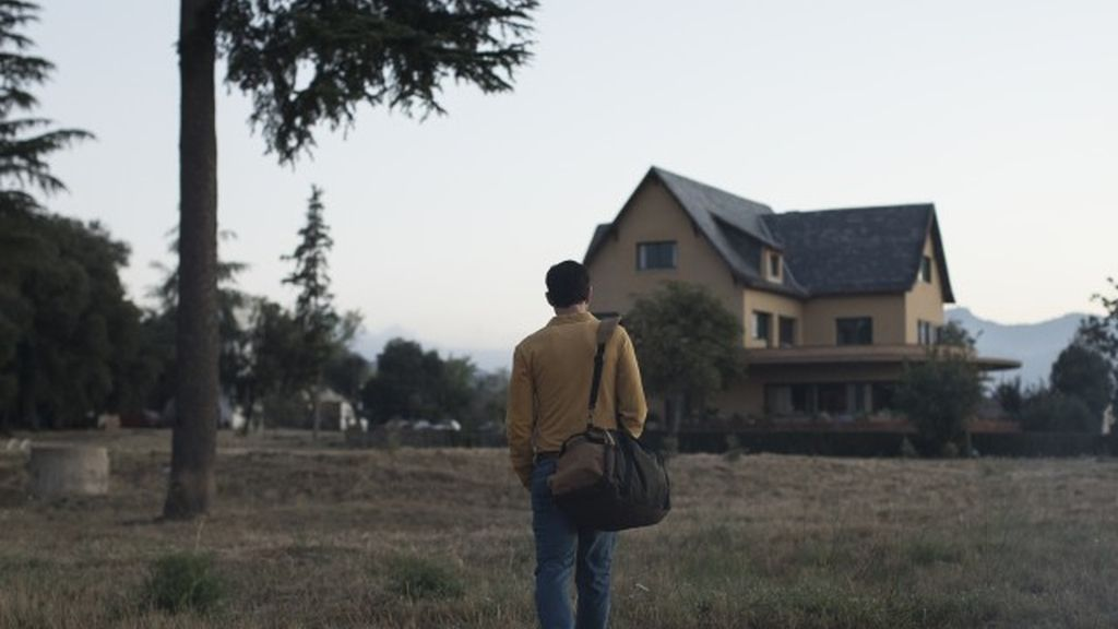 El antihéroe interpretado por Dani Rovira llega a los cines el 23 de noviembre