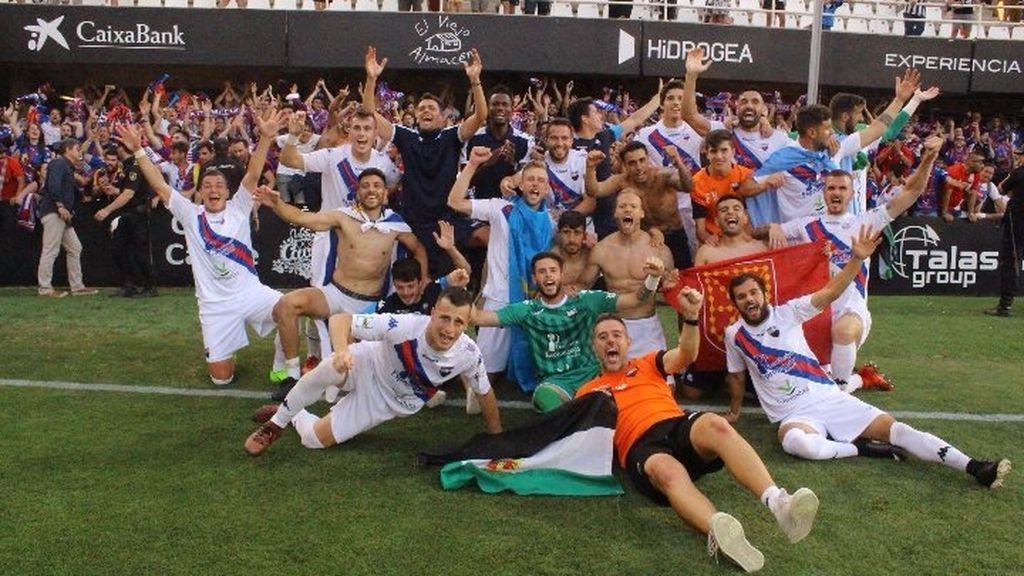 El Extremadura recibió ofertas para dejarse ganar ante el Cartagena en el Playoff de ascenso, según 'El Mundo'