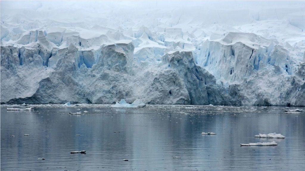 Nuevo récord de temperatura en la Antártida: -98ºC durante las noches