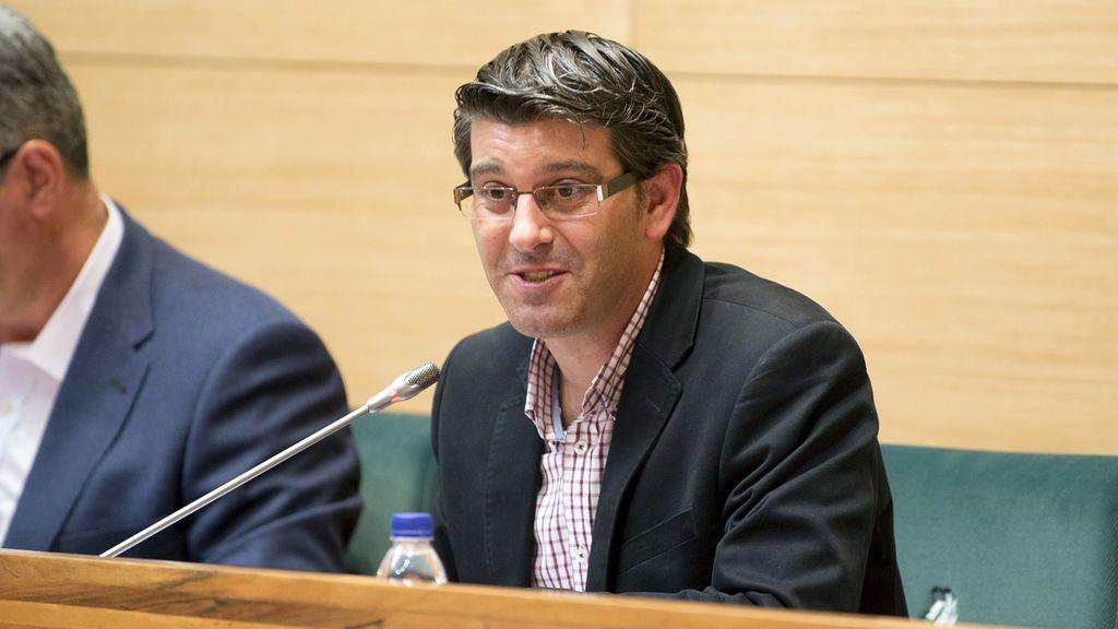 Detenido el presidente de la Diputación de Valencia por irregularidades en los contratos de Divalterra
