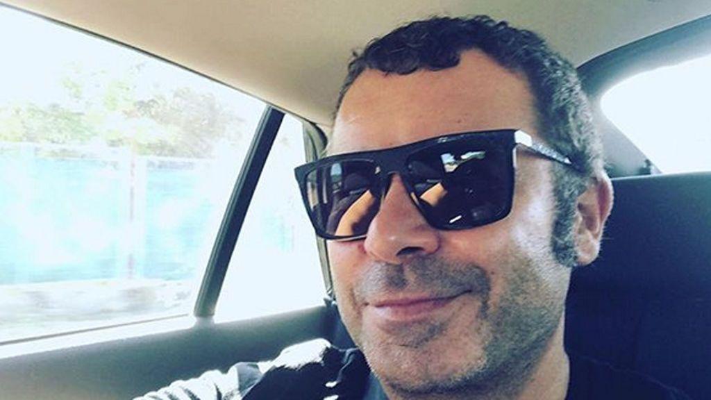 """Jorge Javier tilda de homófoba la lista de gais influentes: """"Solo yo tengo una connotación negativa"""""""