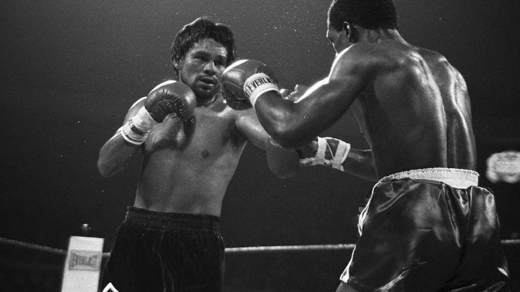 Historias de Boxeo (XII): 'Los cuatro fantásticos de las dieciséis cuerdas'