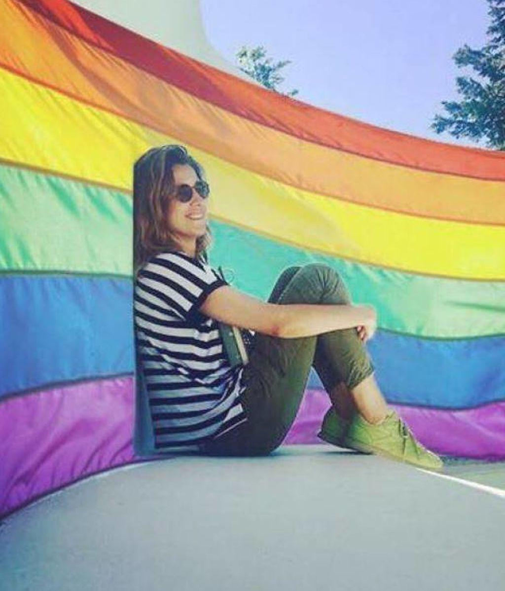 el-alegato-de-sandra-barneda-en-el-orgullo-gay-contra-las-barbaridades