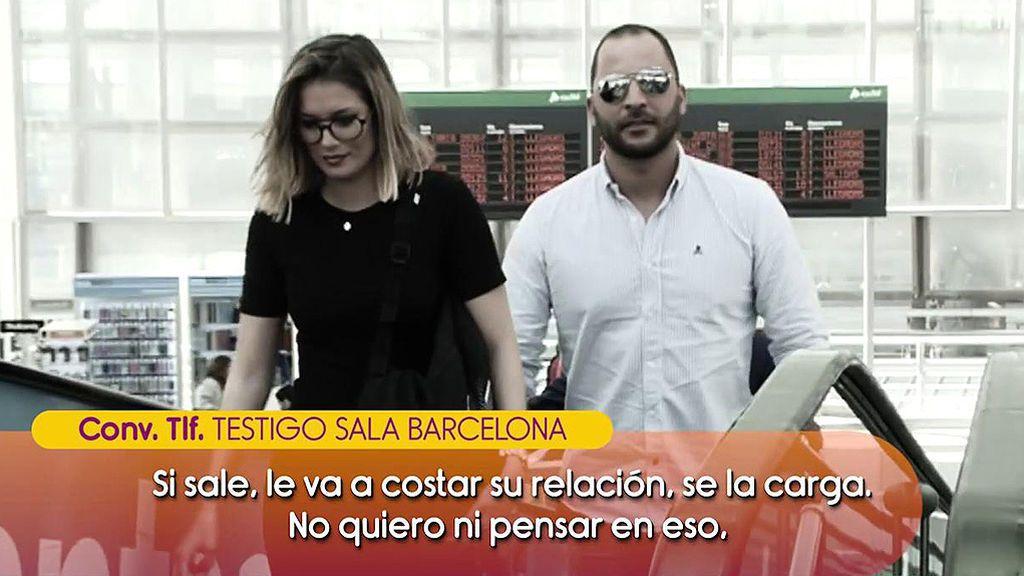 """Primer testimonio comprometido contra Antonio Tejado: """"¿Quién no va a hacer una foto si Tejado sube a un escenario?"""""""