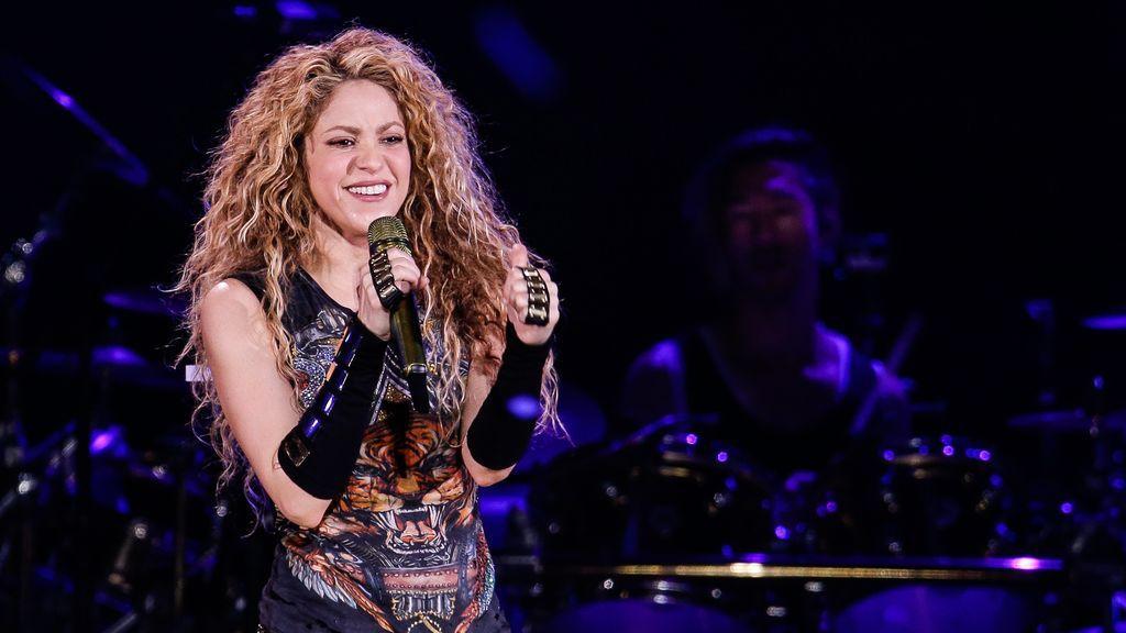 El mensaje de Shakira a la selección de Colombia tras pasar a octavos