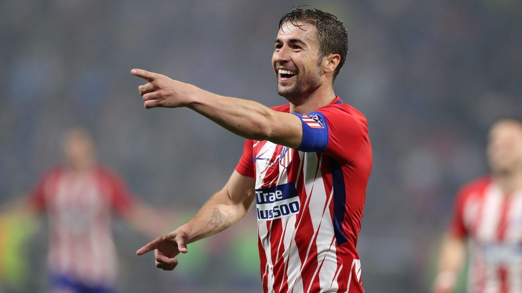 Gabi, a un paso de irse del Atlético de Madrid para jugar en Qatar con Xavi Hernández
