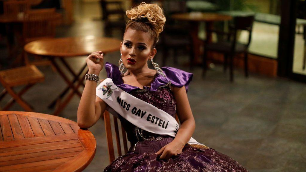 Miss Gay Nicaragua 2018