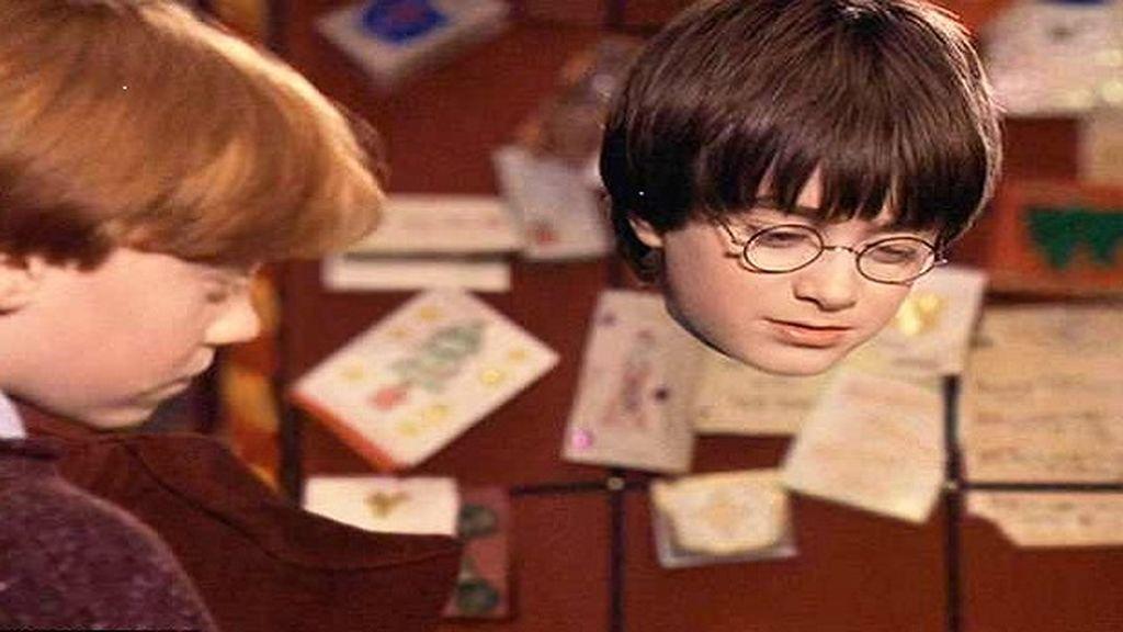 La 'capa de invisibilidad' de Harry Potter, más cerca de hacerse realidad