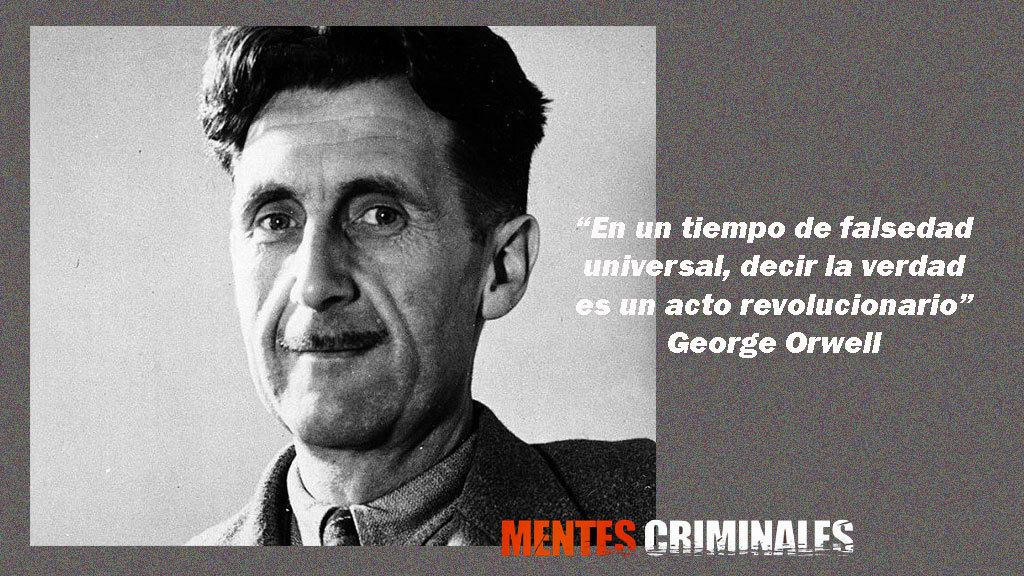 10 frase de 'Mentes criminales' que te harán reflexionar