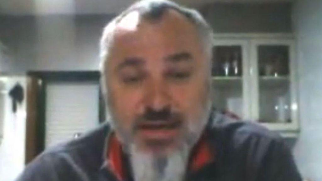 profesor Luciano Méndez Naya