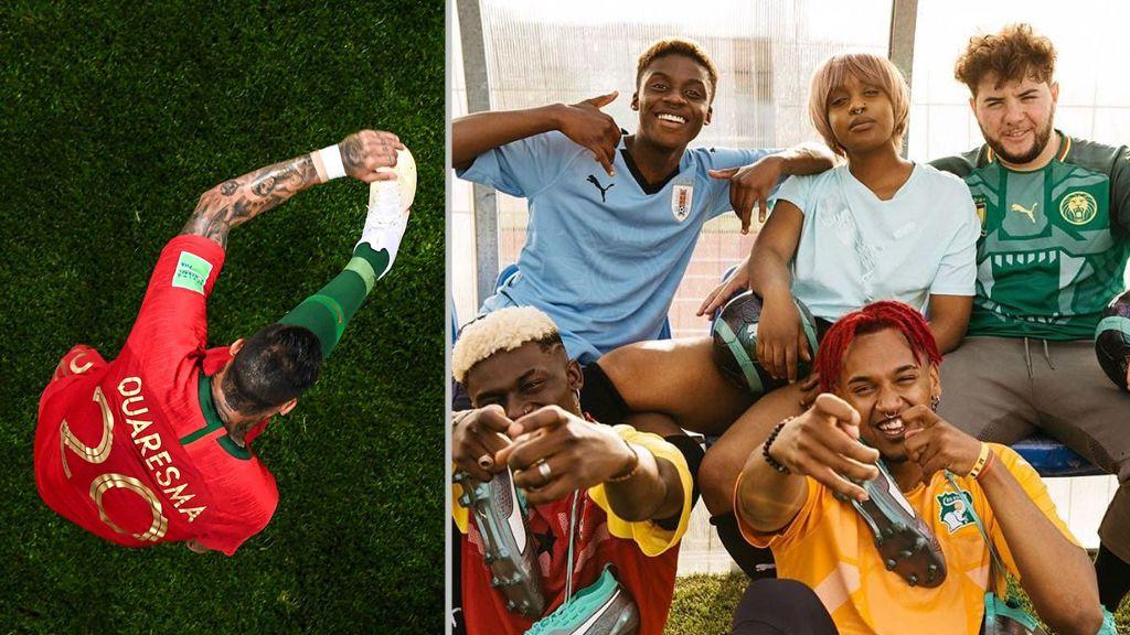 Mundial de Rusia: 'Afrojuice' elige el mejor gol y la mejor parada de la fase de grupos